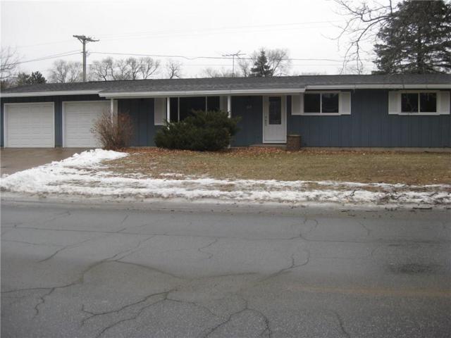 715 21st Avenue, Menomonie, WI 54751 (MLS #1527002) :: The Hergenrother Realty Group
