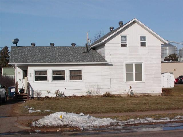 121 E Mckinley Avenue, Fall Creek, WI 54742 (MLS #1527006) :: The Hergenrother Realty Group