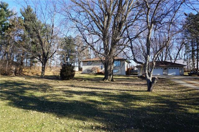 N4730 Us Highway 63, Ellsworth, WI 54011 (MLS #1527030) :: The Hergenrother Realty Group