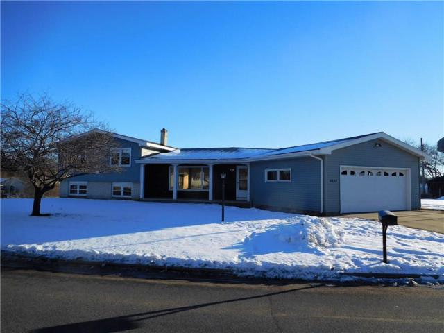 2327 Melanie La, Eau Claire, WI 54703 (MLS #1527056) :: The Hergenrother Realty Group