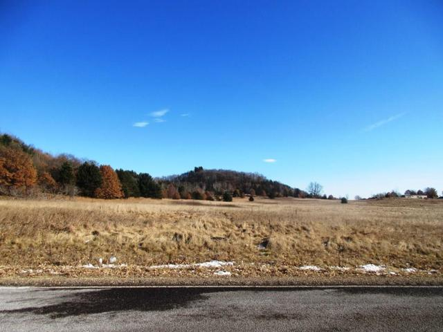 xxx County Rd W, Colfax, WI 54730 (MLS #1527083) :: The Hergenrother Realty Group