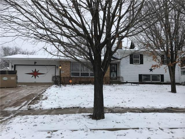 2858 12th Street, Eau Claire, WI 54703 (MLS #1527101) :: The Hergenrother Realty Group
