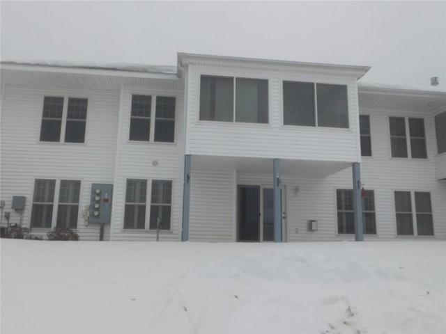 934 B Tainter Street, Menomonie, WI 54751 (MLS #1528171) :: The Hergenrother Realty Group