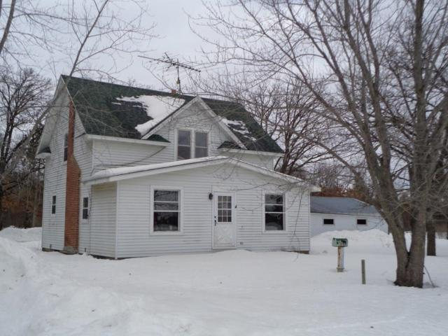 E3717 Hwy N Road, Boyceville, WI 54725 (MLS #1528184) :: The Hergenrother Realty Group