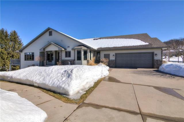 2534 E Princeton Avenue, Eau Claire, WI 54703 (MLS #1528268) :: The Hergenrother Realty Group