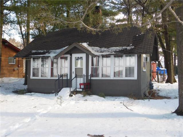 E5365 750th Avenue, Menomonie, WI 54751 (MLS #1528286) :: The Hergenrother Realty Group