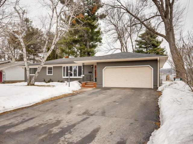 951 Hazel Street, River Falls, WI 54022 (MLS #1528334) :: The Hergenrother Realty Group