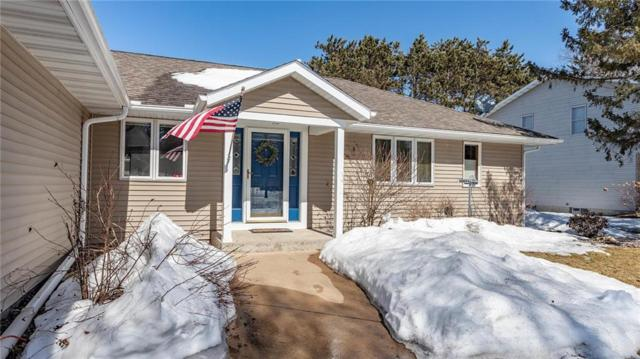742 Dorbe Street, Eau Claire, WI 54701 (MLS #1528387) :: The Hergenrother Realty Group