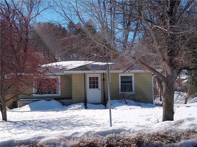 2315 E Hamilton Avenue, Eau Claire, WI 54701 (MLS #1528406) :: The Hergenrother Realty Group