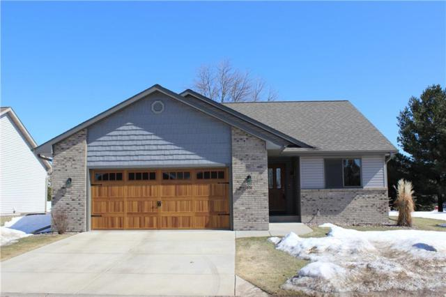 1951 Concord Trail, Eau Claire, WI 54703 (MLS #1528416) :: The Hergenrother Realty Group