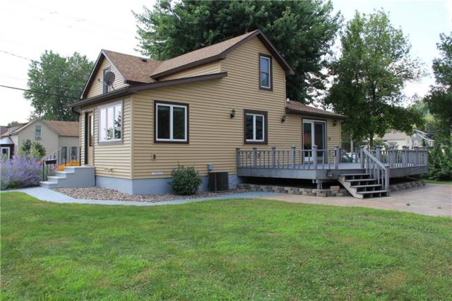 802 W River Street W, Arcadia, WI 54612 (MLS #1529116) :: The Hergenrother Realty Group