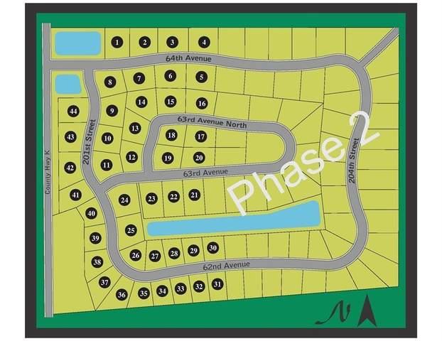 Lot 24 201st Street, Chippewa Falls, WI 54729 (MLS #1529636) :: RE/MAX Affiliates