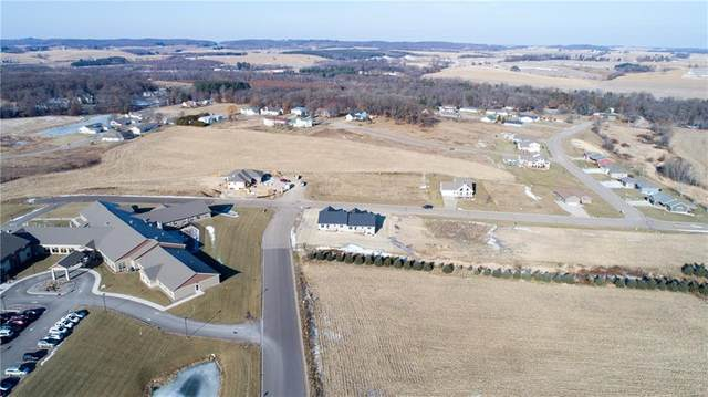 Lot 50 Norway Road, Osseo, WI 54758 (MLS #1529807) :: RE/MAX Affiliates