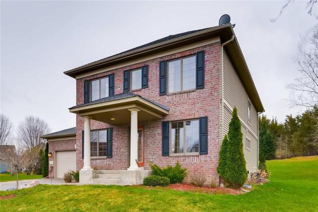 12 Fieldstone Bay, Hudson, WI 54016 (MLS #1530476) :: The Hergenrother Realty Group
