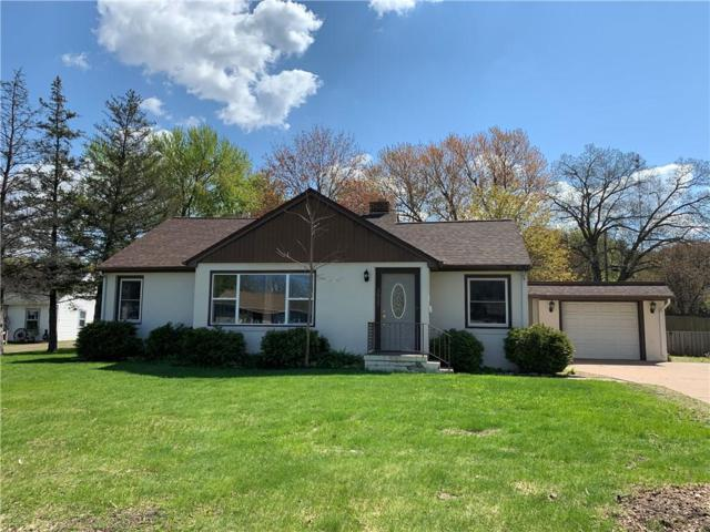 3033 Rudolph Road, Eau Claire, WI 54701 (MLS #1530695) :: The Hergenrother Realty Group