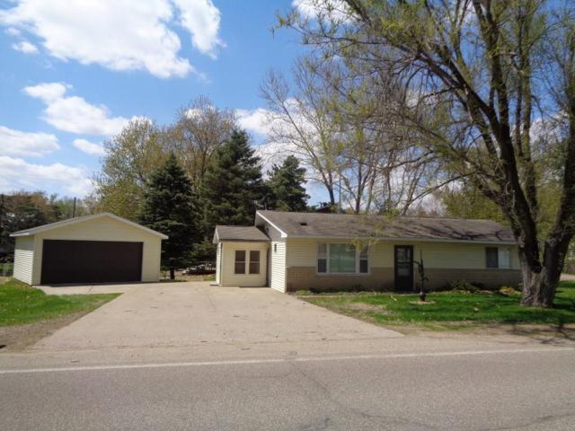 E5461 Hwy Bb, Menomonie, WI 54751 (MLS #1530756) :: The Hergenrother Realty Group
