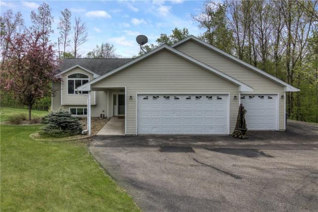 E700 810th Avenue, Knapp, WI 54749 (MLS #1531230) :: The Hergenrother Realty Group