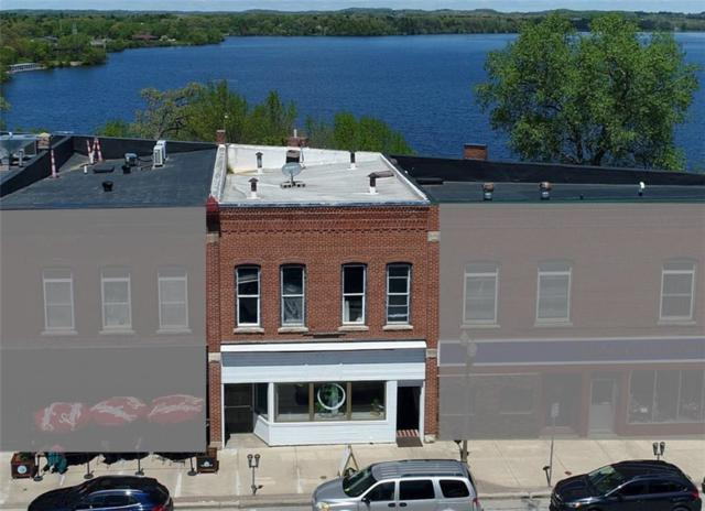 327 & 327 1/2 Main Street E, Menominee, WI 54751 (MLS #1531233) :: The Hergenrother Realty Group