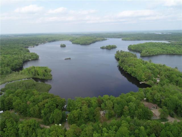 Lot 2 Sugar Bay Drive, Chetek, WI 54728 (MLS #1531932) :: The Hergenrother Realty Group