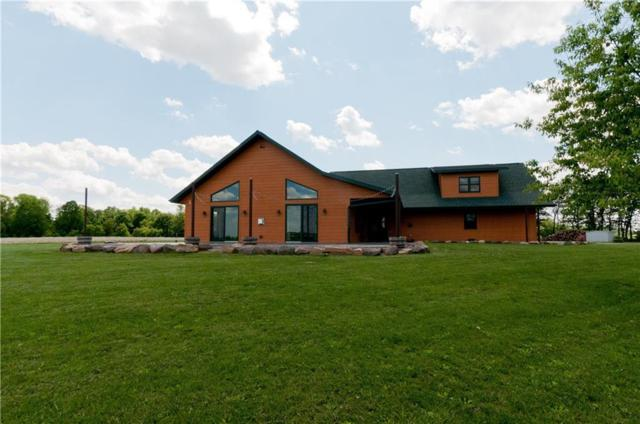 1877 8th Avenue, Chetek, WI 54728 (MLS #1531990) :: The Hergenrother Realty Group