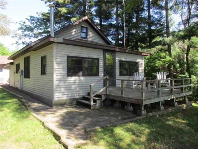 692 26 1/2 27th Street, New Auburn, WI 54757 (MLS #1532000) :: The Hergenrother Realty Group
