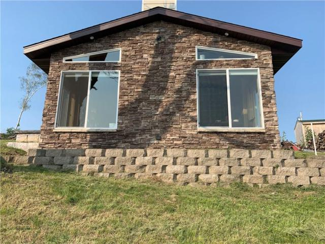 1082 24 3/4 Street A, Cameron, WI 54822 (MLS #1532034) :: The Hergenrother Realty Group