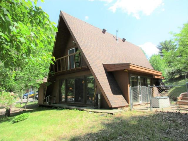 2458 10 1/8 Avenue, Chetek, WI 54728 (MLS #1532051) :: The Hergenrother Realty Group
