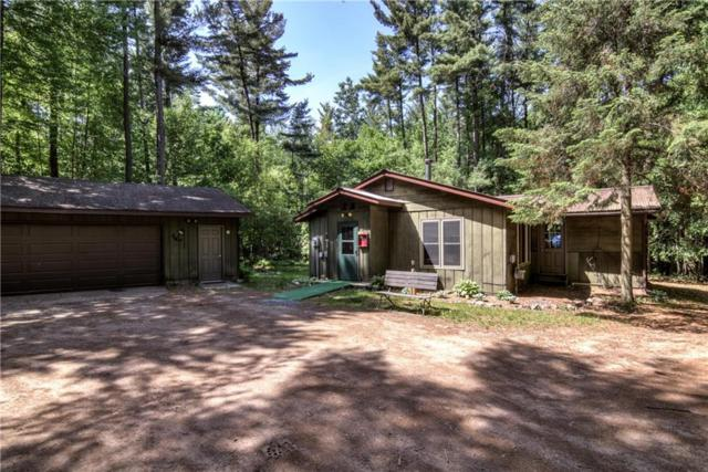 818 26th Street, Chetek, WI 54728 (MLS #1532077) :: The Hergenrother Realty Group