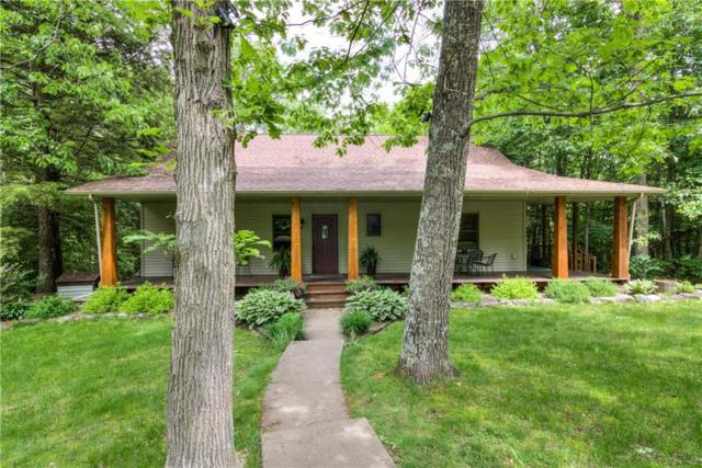 W7382 Flambeau Point Road, Ladysmith, WI 54848 (MLS #1532169) :: The Hergenrother Realty Group