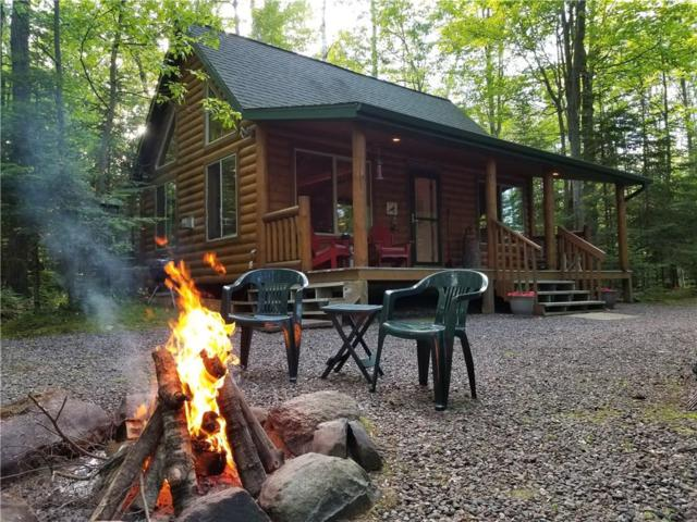 N6632 Timber Trail, Ladysmith, WI 54848 (MLS #1532239) :: The Hergenrother Realty Group