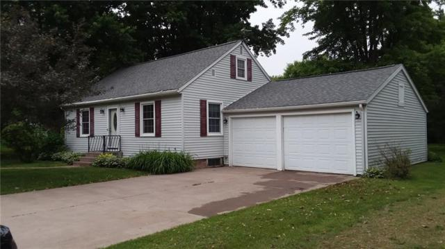 E9355 1343rd Avenue, Sand Creek, WI 54765 (MLS #1532387) :: The Hergenrother Realty Group