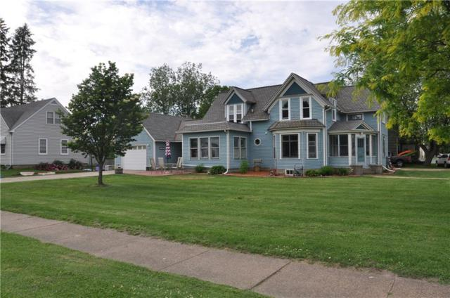 36125 Main Street, Whitehall, WI 54773 (MLS #1532574) :: The Hergenrother Realty Group