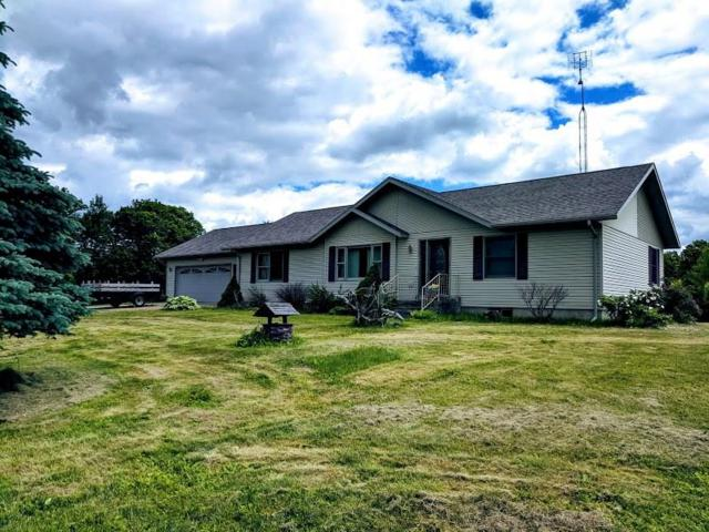 N3236 Cranberry Lake Road, Weyerhaeuser, WI 54895 (MLS #1532581) :: The Hergenrother Realty Group