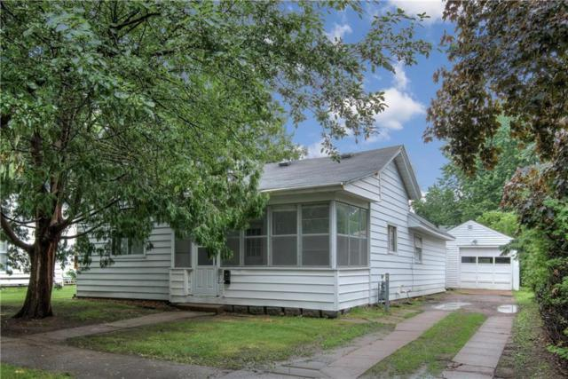 310 Olive Street, Chippewa Falls, WI 54729 (MLS #1533223) :: The Hergenrother Realty Group