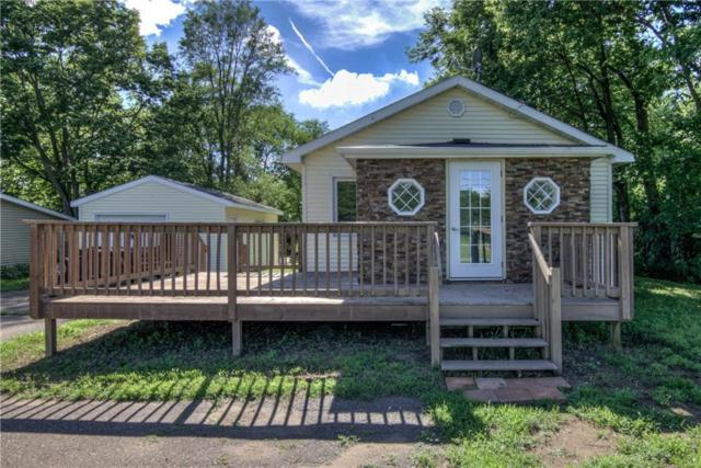 2500 Paulina Street, Eau Claire, WI 54703 (MLS #1533232) :: The Hergenrother Realty Group