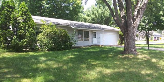 1223 N Shore Drive, Menomonie, WI 54751 (MLS #1533346) :: The Hergenrother Realty Group