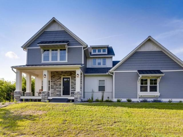 426 Lost Rock Lane, Hudson, WI 54016 (MLS #1533387) :: The Hergenrother Realty Group