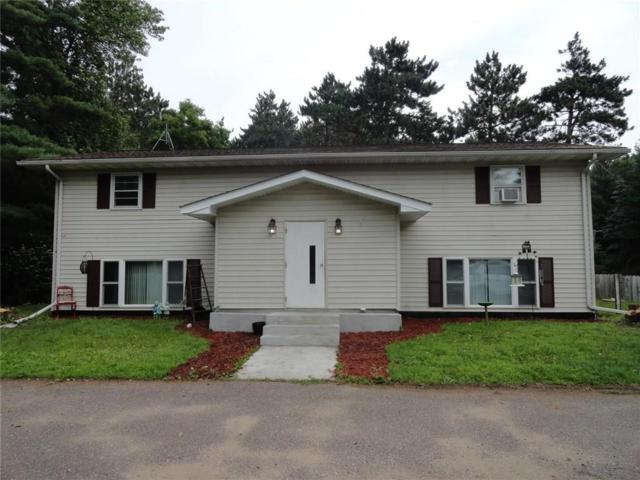 E5449 730th Avenue #1, Menomonie, WI 54751 (MLS #1533425) :: The Hergenrother Realty Group