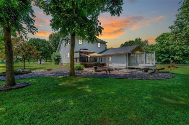 2112 9th Street E, Menomonie, WI 54751 (MLS #1533722) :: The Hergenrother Realty Group