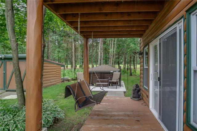 8383 E Hwy 64, Ridgeland, WI 54763 (MLS #1533743) :: The Hergenrother Realty Group