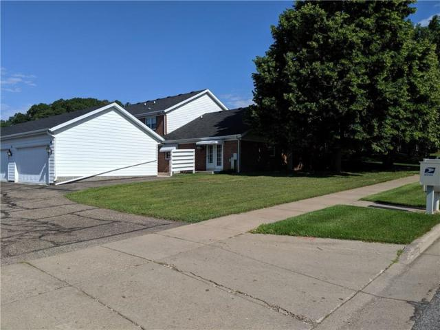2100 Black Avenue, Eau Claire, WI 54703 (MLS #1533750) :: The Hergenrother Realty Group