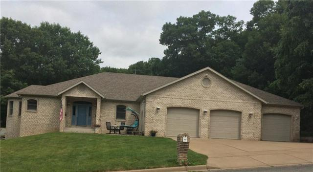 3324 Oakdale Court, Eau Claire, WI 54701 (MLS #1533765) :: The Hergenrother Realty Group