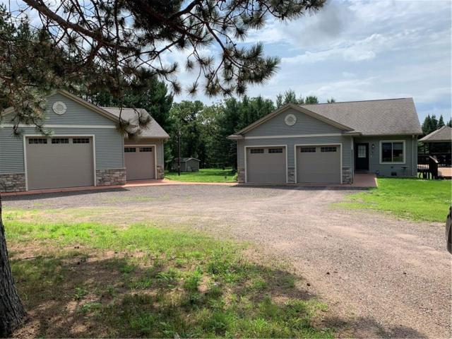 S9255 Lowes Creek Road, Eleva, WI 54738 (MLS #1533773) :: The Hergenrother Realty Group
