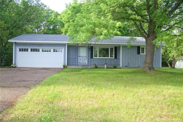 536 Garden Street, Eau Claire, WI 54703 (MLS #1533778) :: The Hergenrother Realty Group