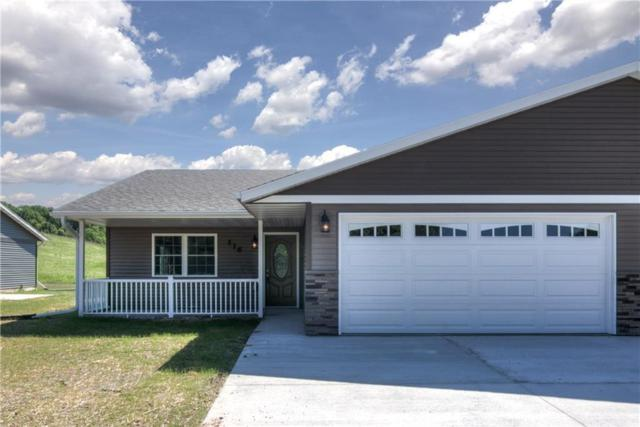 137 Amber View Street, Menomonie, WI 54751 (MLS #1533787) :: The Hergenrother Realty Group