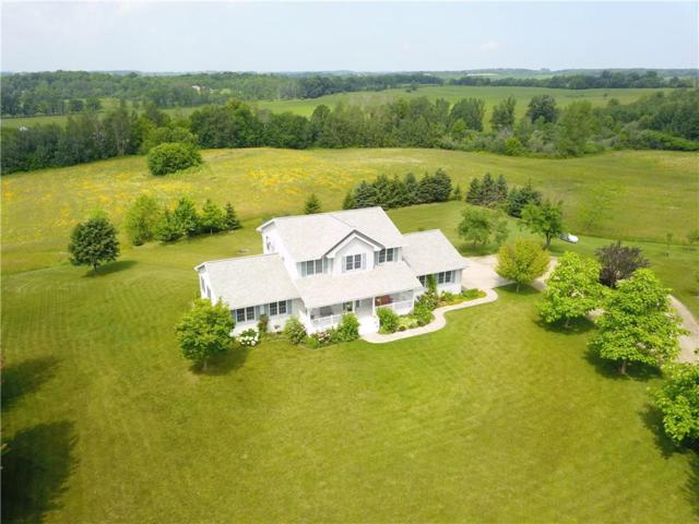 808 292nd Street, Woodville, WI 54028 (MLS #1533824) :: The Hergenrother Realty Group