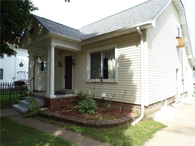 320 Spring Street, Arcadia, WI 54612 (MLS #1534191) :: The Hergenrother Realty Group