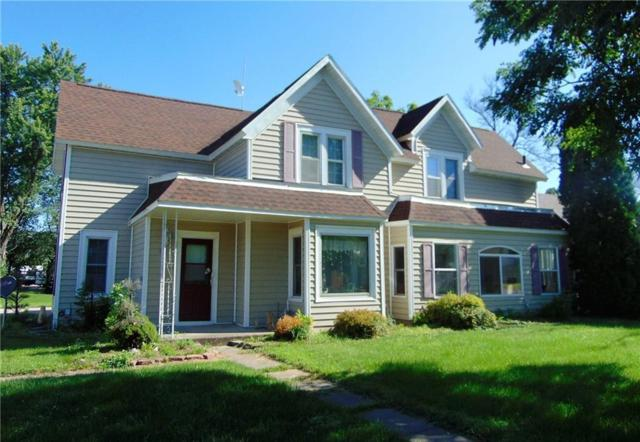 310 E. Broadway St. 1, 2, Blair, WI 54616 (MLS #1534564) :: The Hergenrother Realty Group