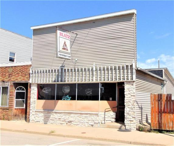 212 W. Broadway St., Blair, WI 54616 (MLS #1534570) :: The Hergenrother Realty Group