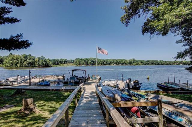 642 26 1/2 - 27th Street, New Auburn, WI 54757 (MLS #1534647) :: The Hergenrother Realty Group